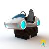 سباقات السيارات محاكي VR