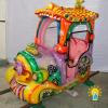 لعبة القطار للأطفال - العاب ملاهي للبيع